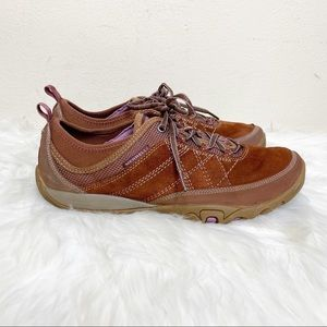 Merrell Mimosa Glee Sneakers Brown Size 9